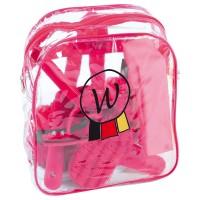 Dětské čistění v batohu Waldhausen