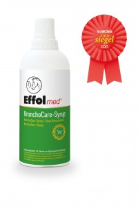 Effol BronchoCare - Syrup 1000 ml