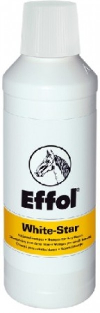 Effol white star 500 ml