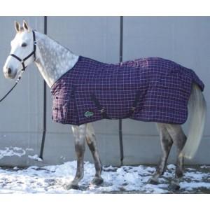 Deka stájová zateplená Kentaur