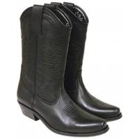 Westernová obuv Koně Johnny Bulls K 064