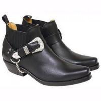 Westernová obuv Koně Johnny Bulls K 068