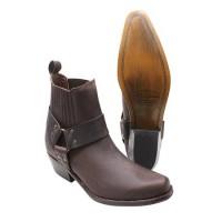 Westernová obuv Koně Johnny Bulls K 074