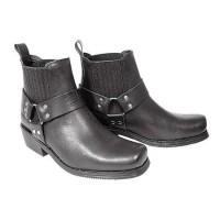 Westernová obuv Koně Johnny Bulls K 076