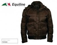 Panska zimní bunda Equiline Mauve