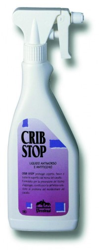 Crib stop spray 500 ml