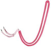Lonžovací pomocné lano