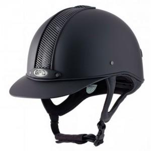 Jezdecká ochranná přilba GPA AIR