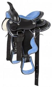 Westernové sedlo Pfiff pony
